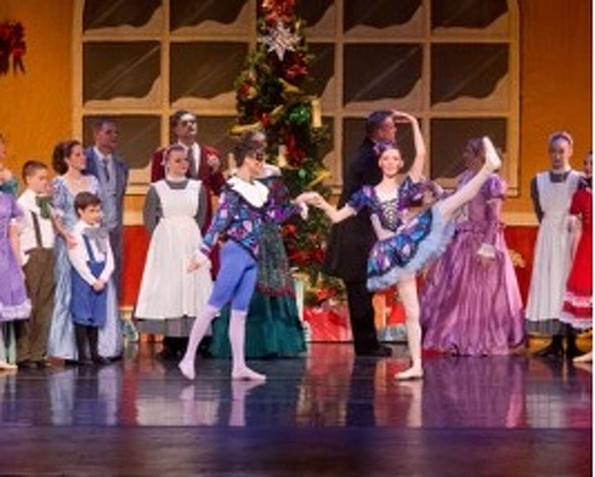 For the past 30 years, Kingwood Dance Theatre's full-length production of the Nutcracker Ballet with extensive sets and costumes has brought the story of Clara and her Nutcracker prince to life.