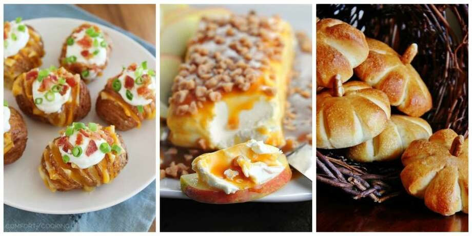 Kick Of Your Thanksgiving Dinner With These Delicious Ideas For Turkey Day Etizers Photo