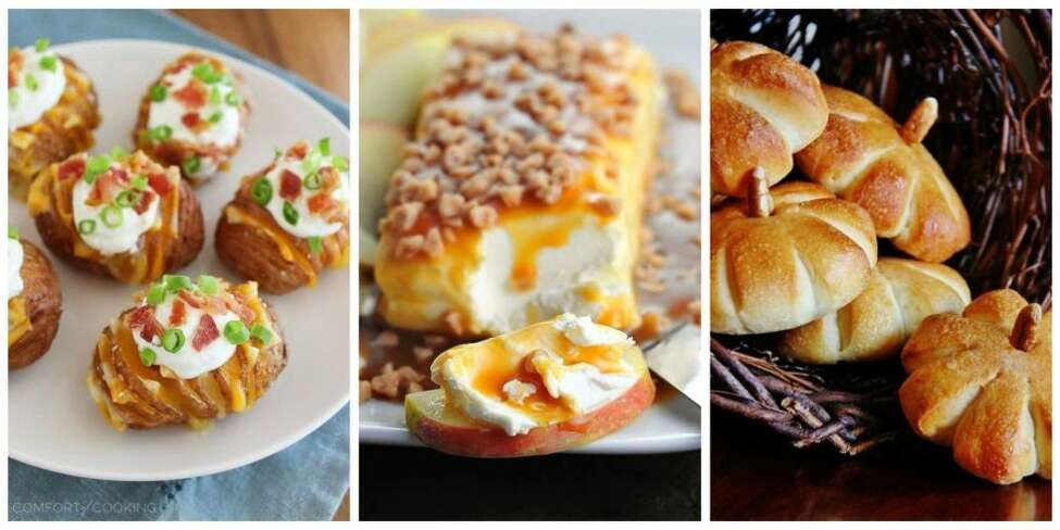 Kick of your Thanksgiving dinner with these delicious ideas for Turkey Day appetizers.
