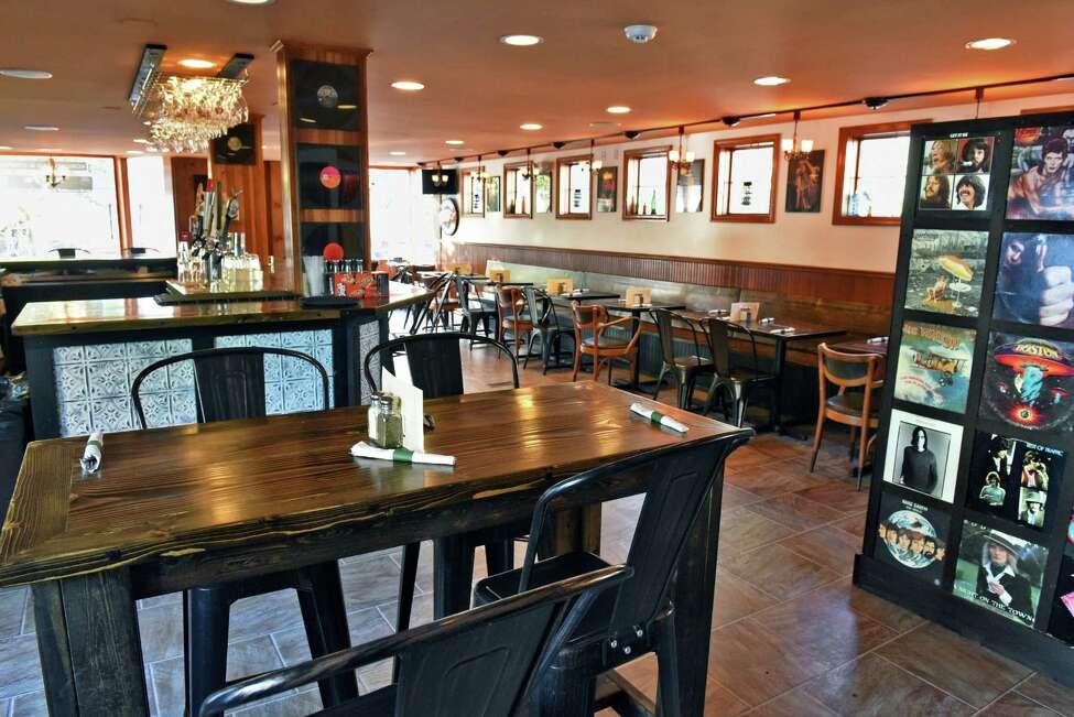 Kraverie . 78 Beekman St., Saratoga Springs. Phone: 450-7423. Web:www.kraveriesaratoga.com.Read review on tu+.