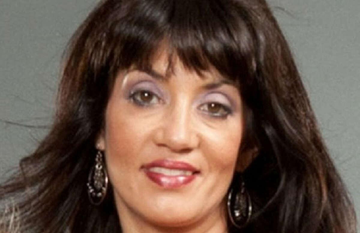Valerie Dowden Wells was shot multiple times at a parking lot in Shreveport, La.