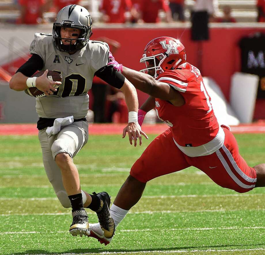 NU's Gates named to Outland watch list