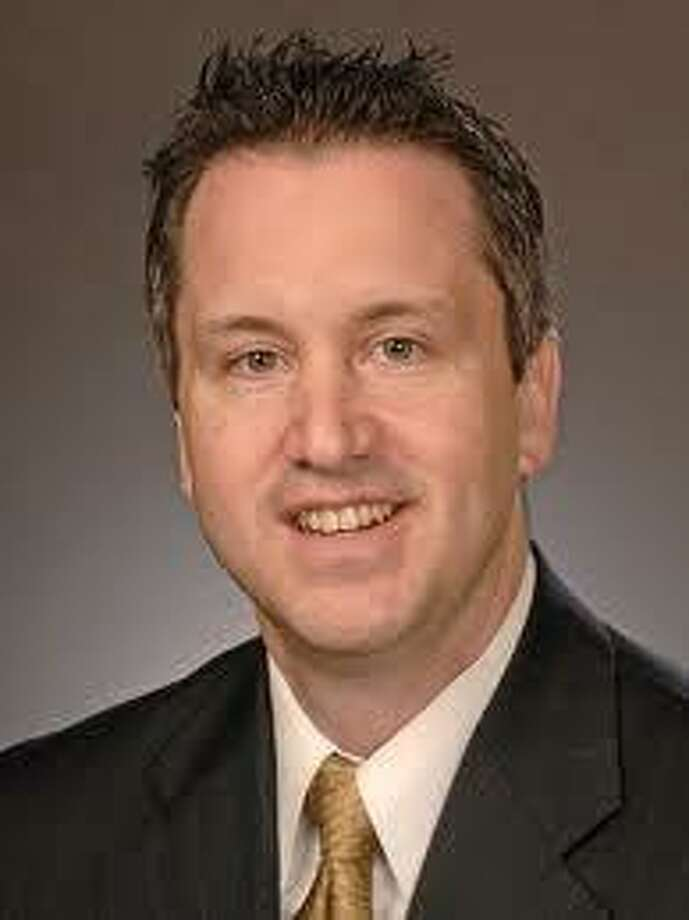 Robert Kane, the incumbent Republican candidate for the state's 32nd Senate District. Photo: Contributed Photo / Contributed Photo / The News-Times Contributed