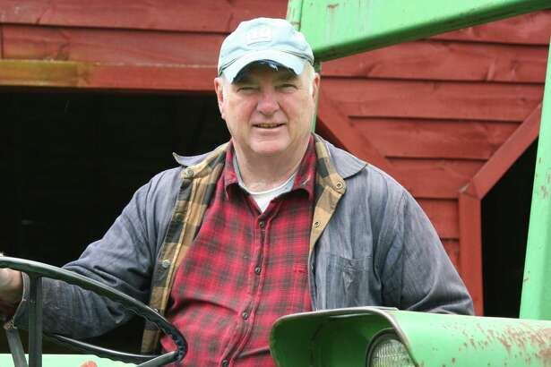 Giles Wagoner, Democratic candidate for Bethlehem Town Board, 9/7/2016