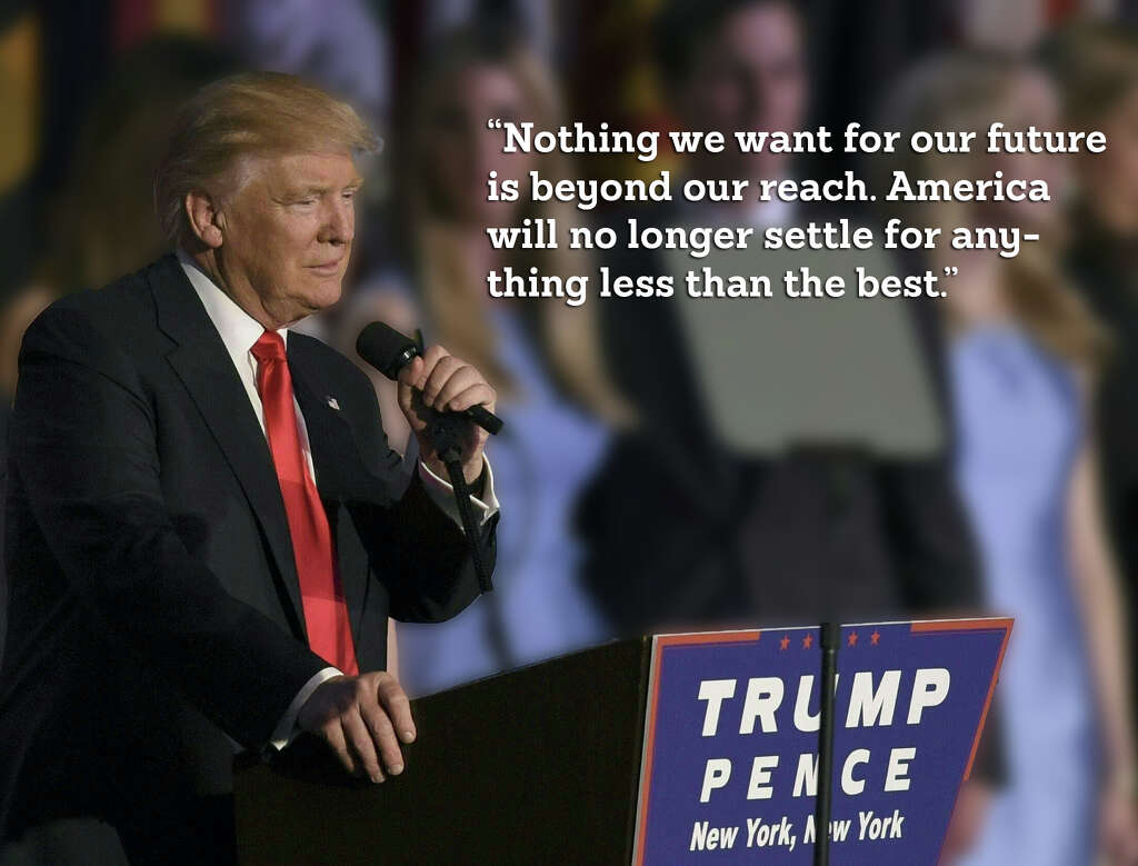 Donald Trump Famous Quotes Donald Trump Famous Quotes Mesmerizing Election 2016 America Wake