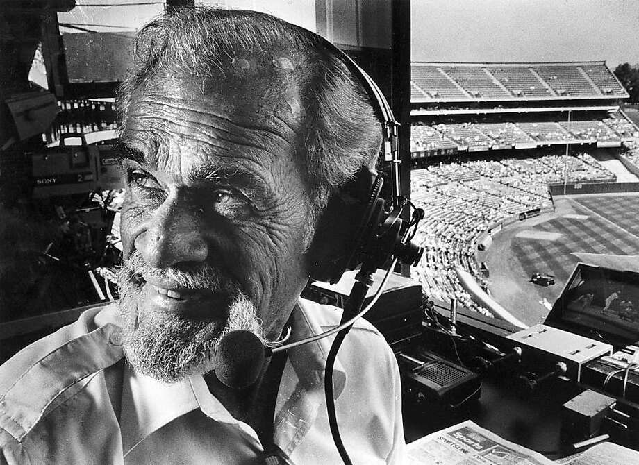 Bill King. Photo: File Photo, Oakland Tribune