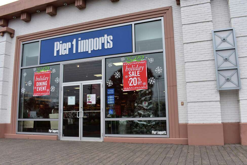 Pier 1 plans to shutter up to 450 stores - nearly half of its 942 stores - as well as some of its distribution centers. Pier 1 has roughly half a dozen stores in San Antonio, another in New Braunfels and another in Kerrville, according to its website.