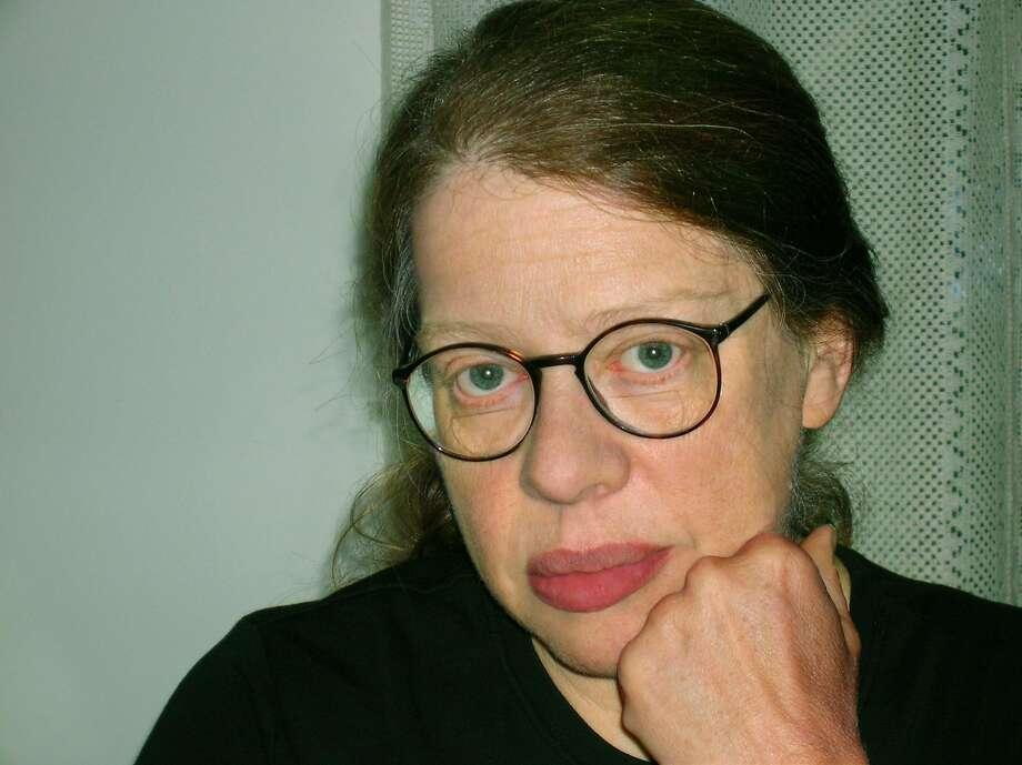 Marianne Boruch Photo: Will Dunlap