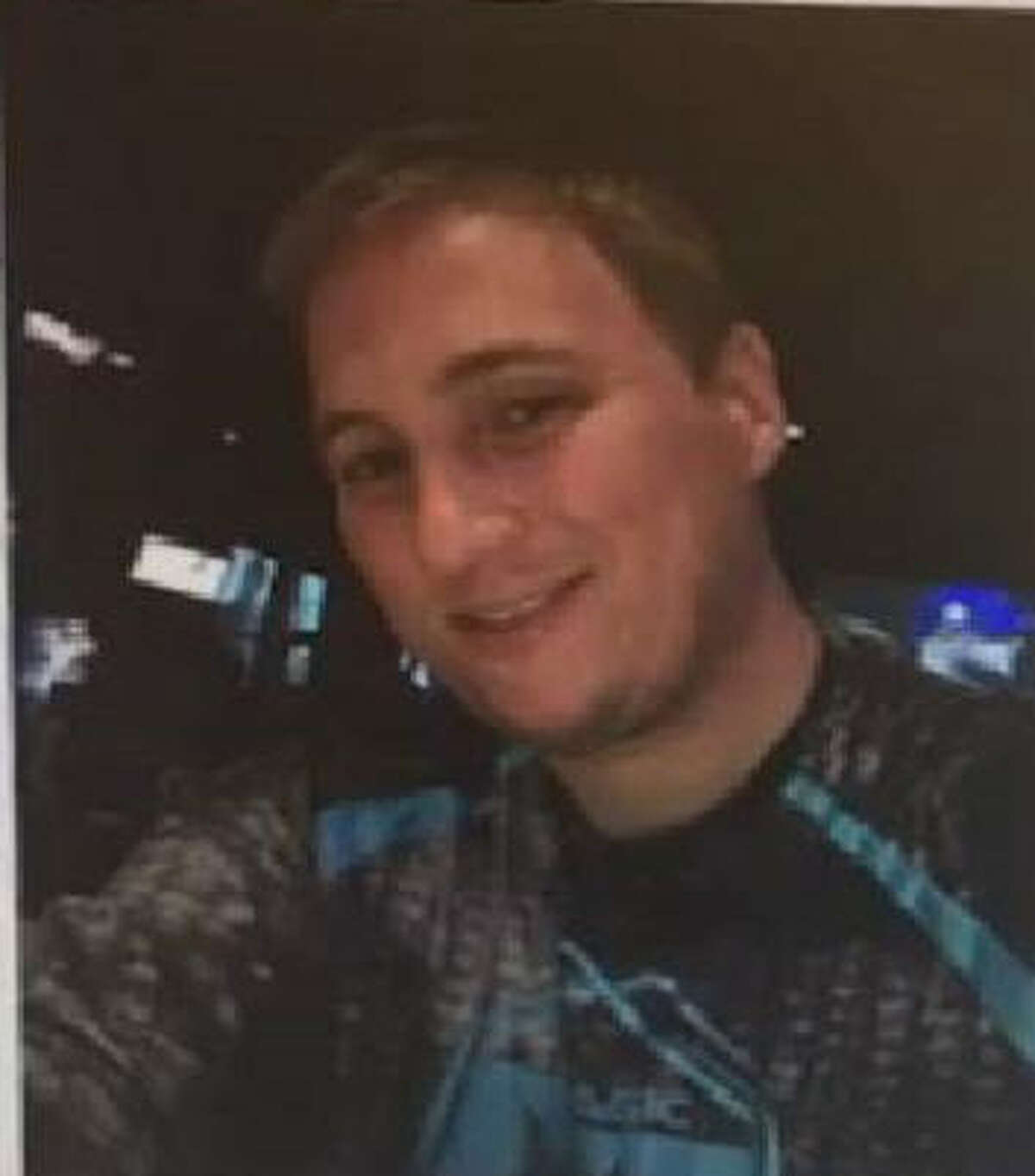 Jeffrey Hargrove, a 33-year-old Texas Tech student, disappeared on Saturday night after the school's football game in Lubbock.