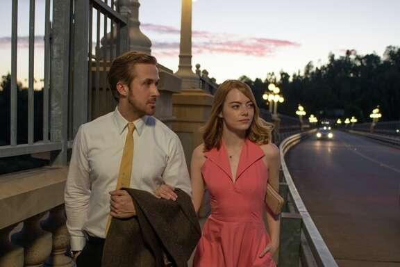 MFAH Film La La Land