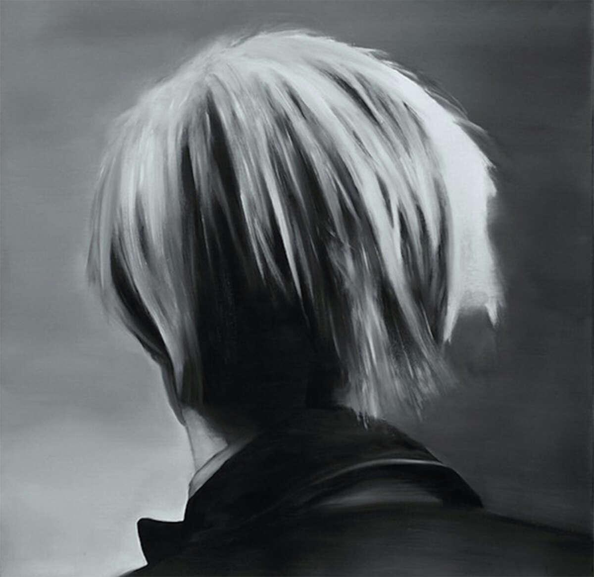 Travis K. Schwab's oil painting