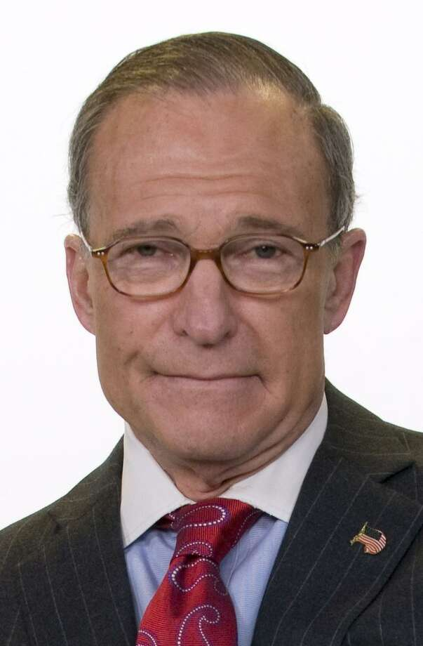 Kudlow Photo: Contributed Photo / Contributed / Contributed Photo
