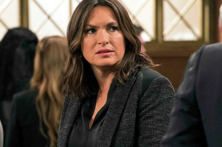 NBC Renews 'Law & Order: SVU' for Season 19