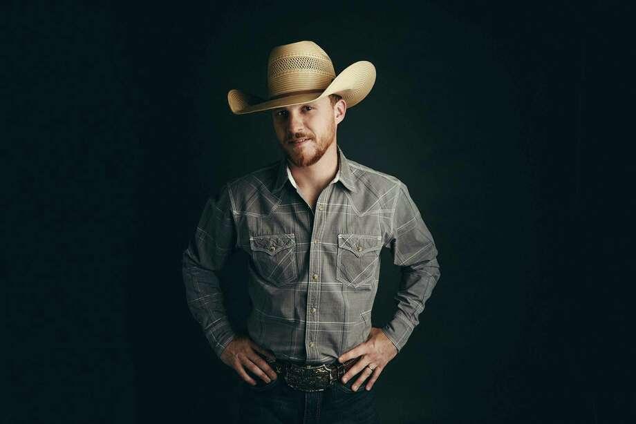 Cody Johnson: 7 p.m. Thursday, Feb. 9 (opening night) Photo: Courtesy San Antonio  Stock Show & Rodeo