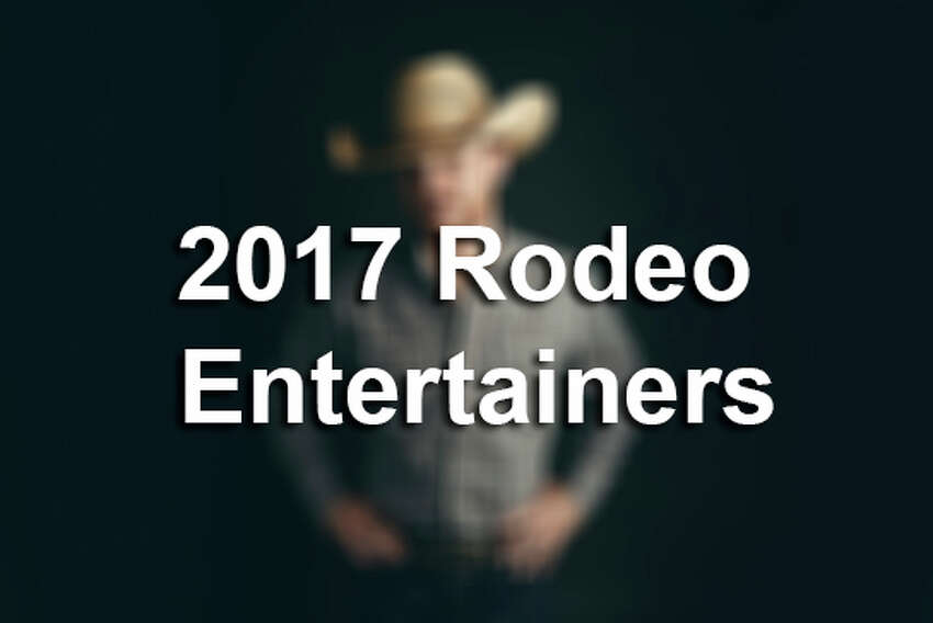 Willie Nelson, Sam Hunt, John Fogerty and Rascall Flatts are all headed to the circular stage this year.Here are this year's headliners at the San Antonio Stock Show & Rodeo. Remember that concerts generally start two hours after the rodeo begins.