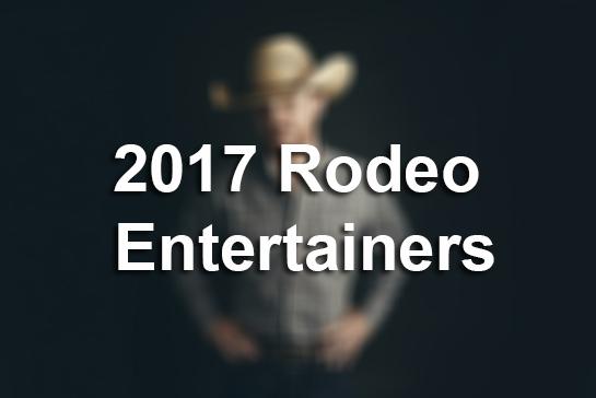 San Antonio Stock Show Rodeo Announces 2017 Entertainment Lineup Houston Chronicle