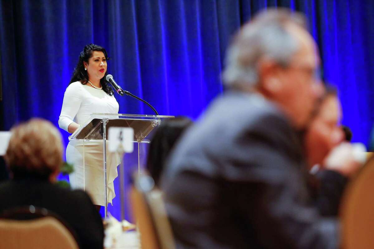 Houston Hispanic Chamber of Commerce president and CEO Laura Murillo says it will be crucial for Latino business owners to pay close attention to policy changes in the coming months.