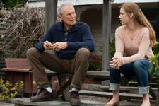#44. Trouble With the Curve   Smart Rating:  77.98  U.S. Box Office (inflation-adjusted):    $36,907,900  Release Year:  2012  Role:  Actor  When his bosses call his judgment into question, an aged baseball scout (Clint Eastwood) is forced to take his estranged daughter (Amy Adams) with him on a road trip to North Carolina to check out a hot prospect.