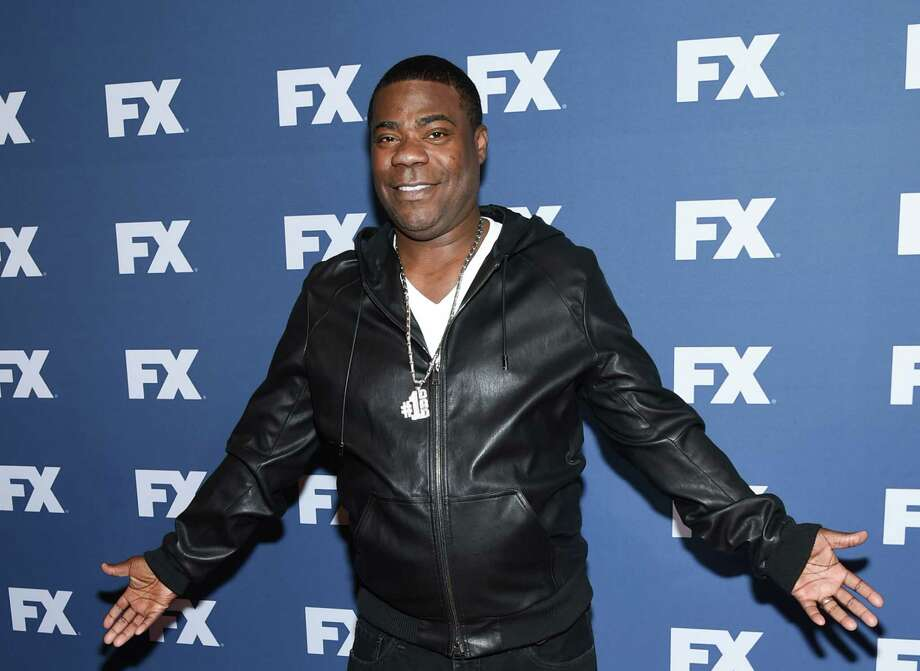 "FILE - In this March 30, 2016 file photo, Tracy Morgan attends FX Networks upfront premiere of ""The People v. O.J. Simpson: American Crime Story"" at the AMC Empire 25, in New York. Morgan has scrapped a scheduled April 29 performance in Mississippi, citing its contested religious-objections bill for his decision. The Horseshoe Tunica Hotel & Casino on Tuesday, April 19, 2016, confirmed the cancellation, saying ticket holders would be refunded. (Photo by Evan Agostini/Invision/AP, File) ORG XMIT: CAET943 Photo: Evan Agostini / Invision"