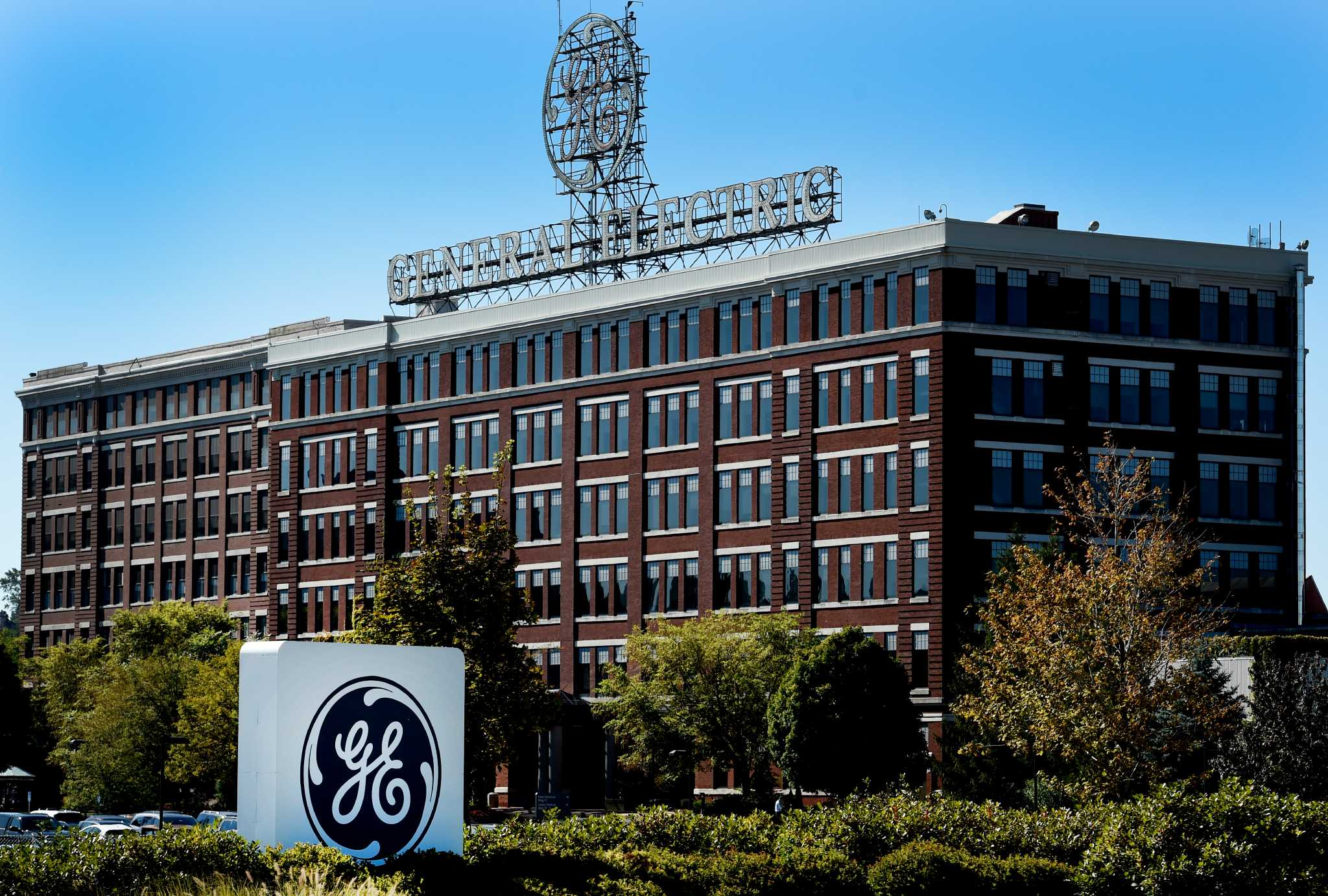 GE cutting 35 jobs in Schenectady Times Union