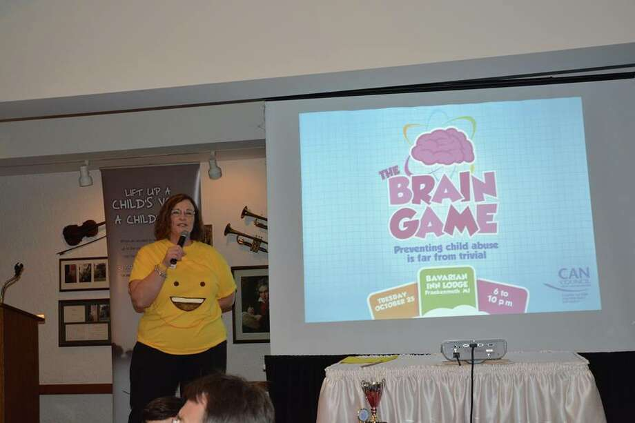 A scene from the CAN Council Brain Game. Photo: Photo Provided