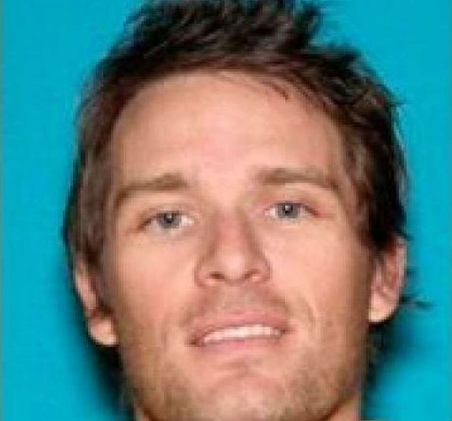 Tyler Haskell, 35-years-old, was arrested on suspicion of murder and assault with a deadly weapon after allegedly killing his 85-year-old grandmother and injuring his 62-year-old mother with a kitchen knife. Photo: Livermore Police Department / / Livermore Police Department /