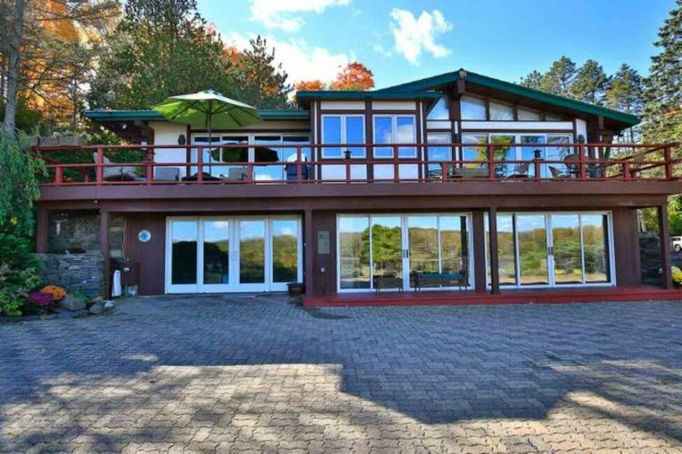 $595,000, 96 Van Wies Point Rd., Bethlehem, 12077. Open Sunday, Nov. 13, 1 p.m. to 4 p.m. View listing