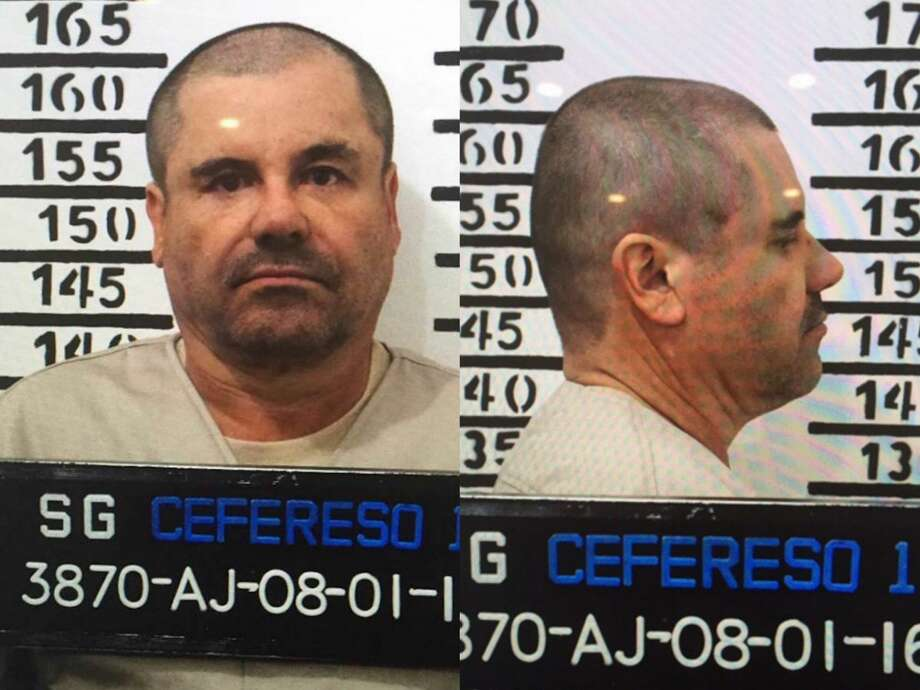 "Former Sinaloa Cartel chief Joaquín ""El Chapo"" Guzmán has waged a months-long battle against extradition to the U.S. and now says he is being sexually harassed in jail. Photo: Mexico's Federal Government/Amanda Macias/Business Insider"