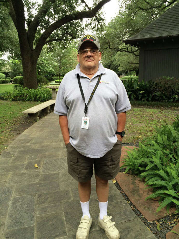 Frank Hay recently recalled his time spent in Vietnam, including time as a prisoner of war. Photo: Submitted Photo