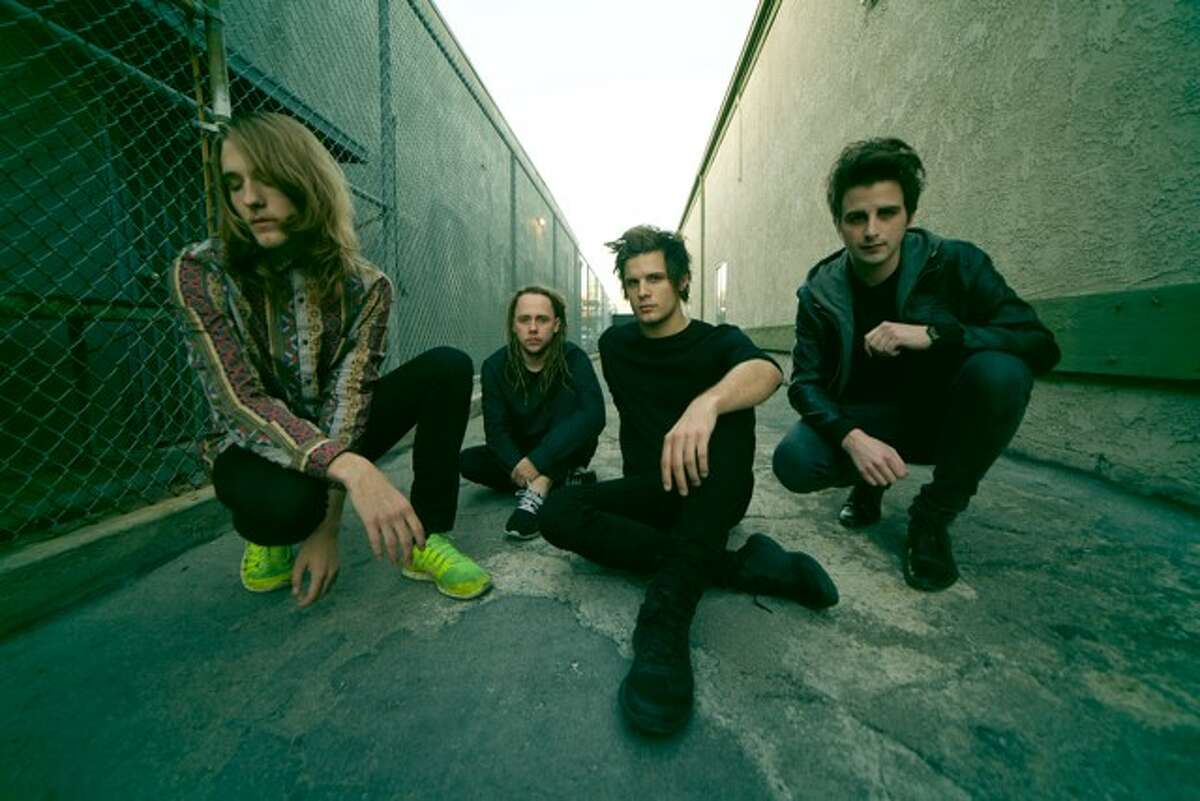 I See Stars will be with the 10 Years in the Black Tour at Warehouse Live in Houston on Nov. 25.