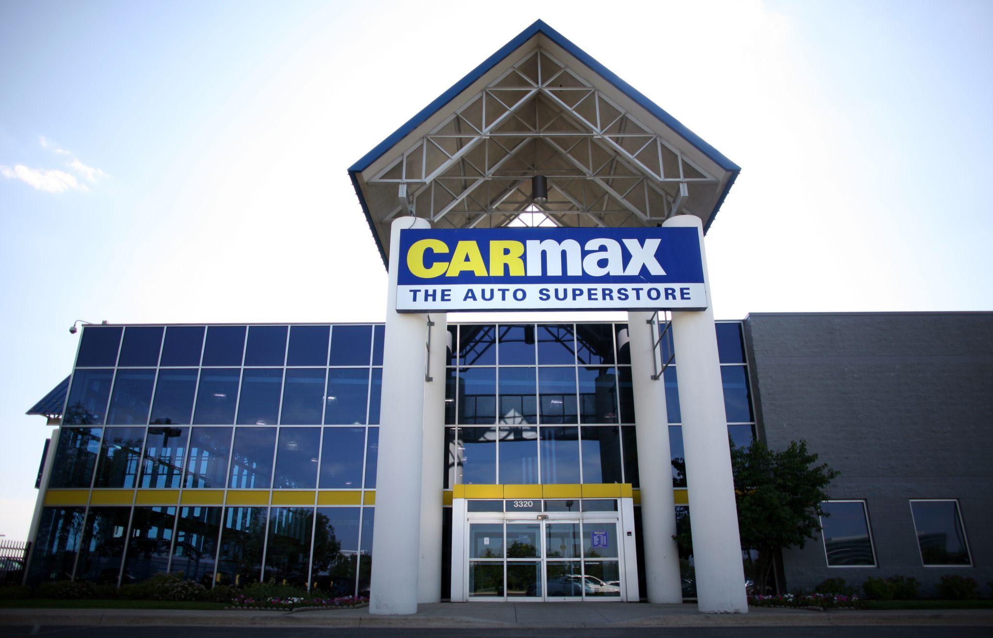 CarMax revs up hiring in Houston - Houston Chronicle