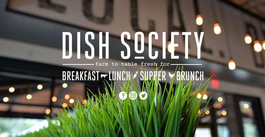 Aaron LyonsBusiness: Dish Society (Urban Dish) Photo: Dish Society (Urban Dish) Website