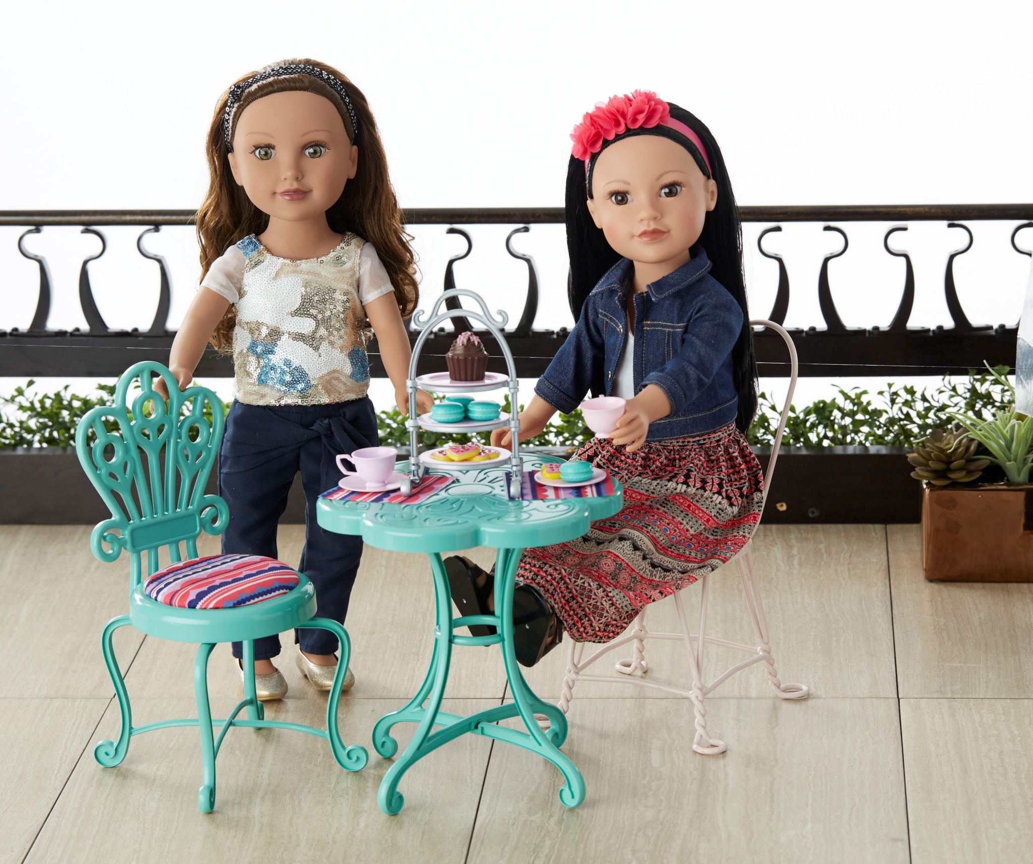 Top toys this holiday season for young builders doll lovers and
