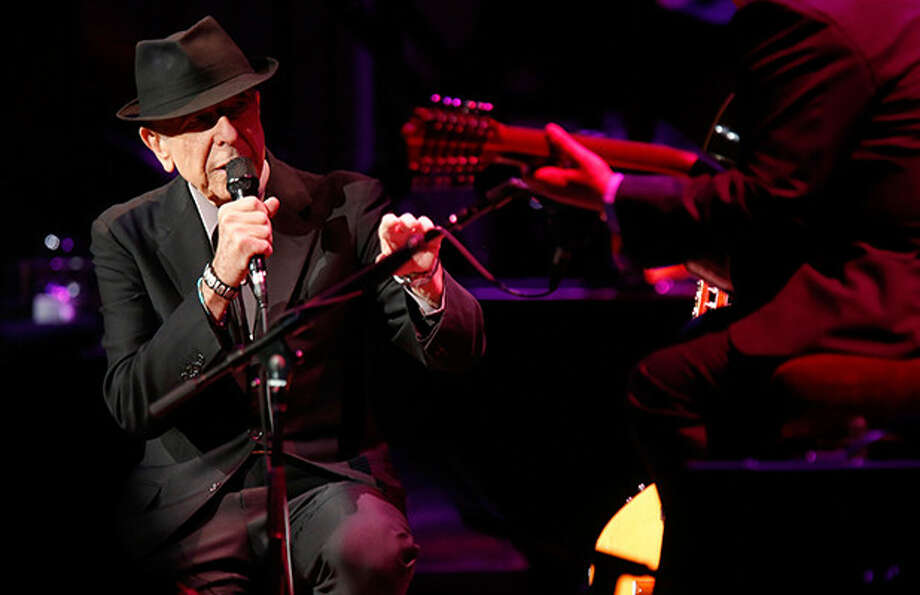 "Leonard Cohen has spent a lifetime meditating on his relationship to God and, at 82, he finds himself solitary as he wrestles with the ultimate metaphysical questions. ""You Want It Darker,"" the 14th album by the Canadian singer and poet, brings out Cohen at his most classic and at his most probing as he ponders the nature of the individual and of the Almighty. Celebrating his 82nd birthday on September 21, 2016, his record label announced that ""You Want It Darker,"" produced by his musician son Adam Cohen, would come out on October 21."