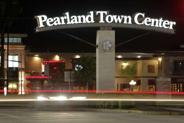 The Pearland Town Center, like many other shopping areas, will stay closed on Thanksgiving Day.