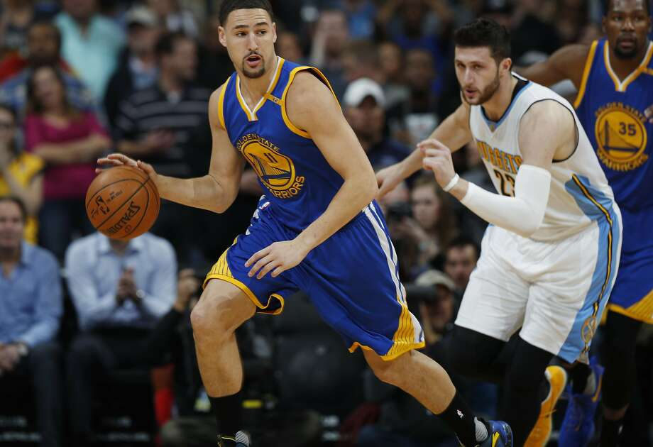 Rumor: Klay Thompson available and Celtics interested