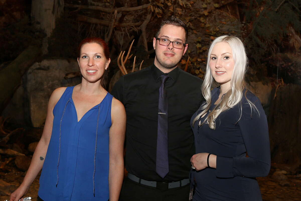Were you Seen at the Equinox Inc.'s 'ThanksGathering, A Celebration to Kick Off the Thanksgiving Day Community Dinner,' held at the New York State Museum in Albany on Thursday, Nov. 10, 2016?