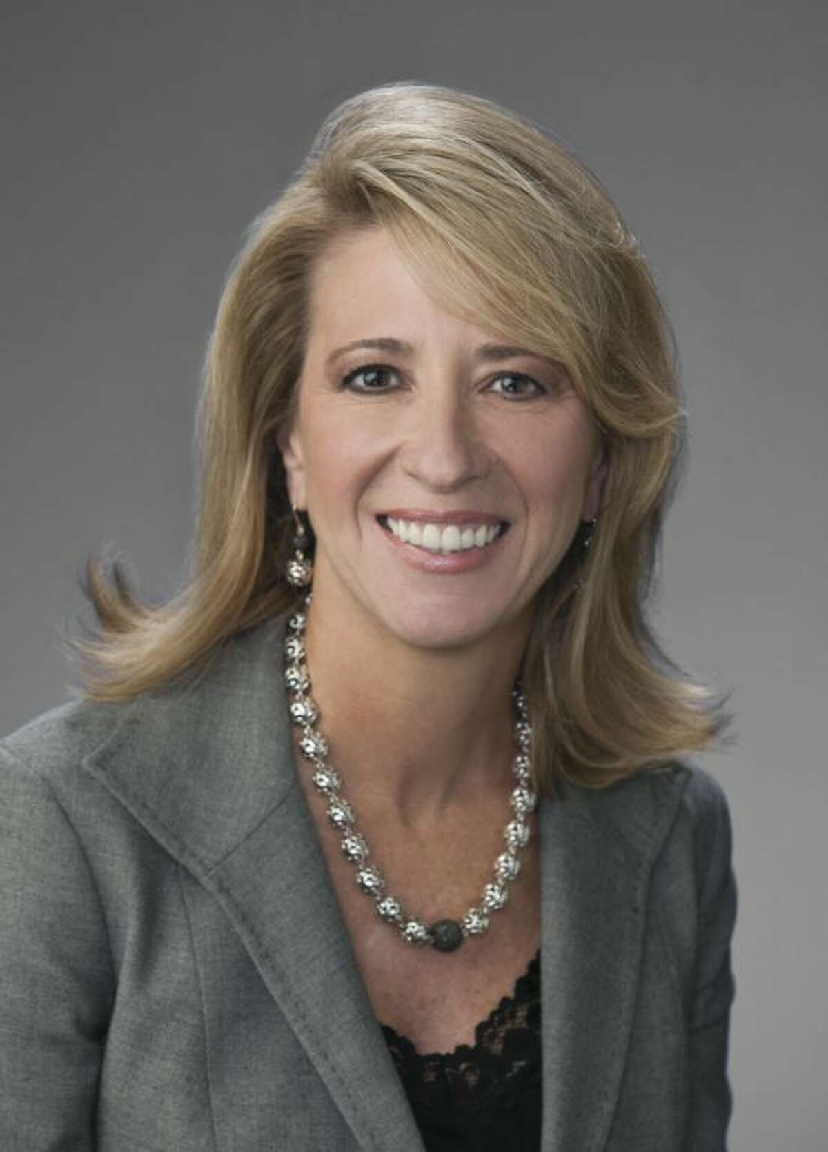 Sherri W. Schugart,President and CEO of Hines REIT.