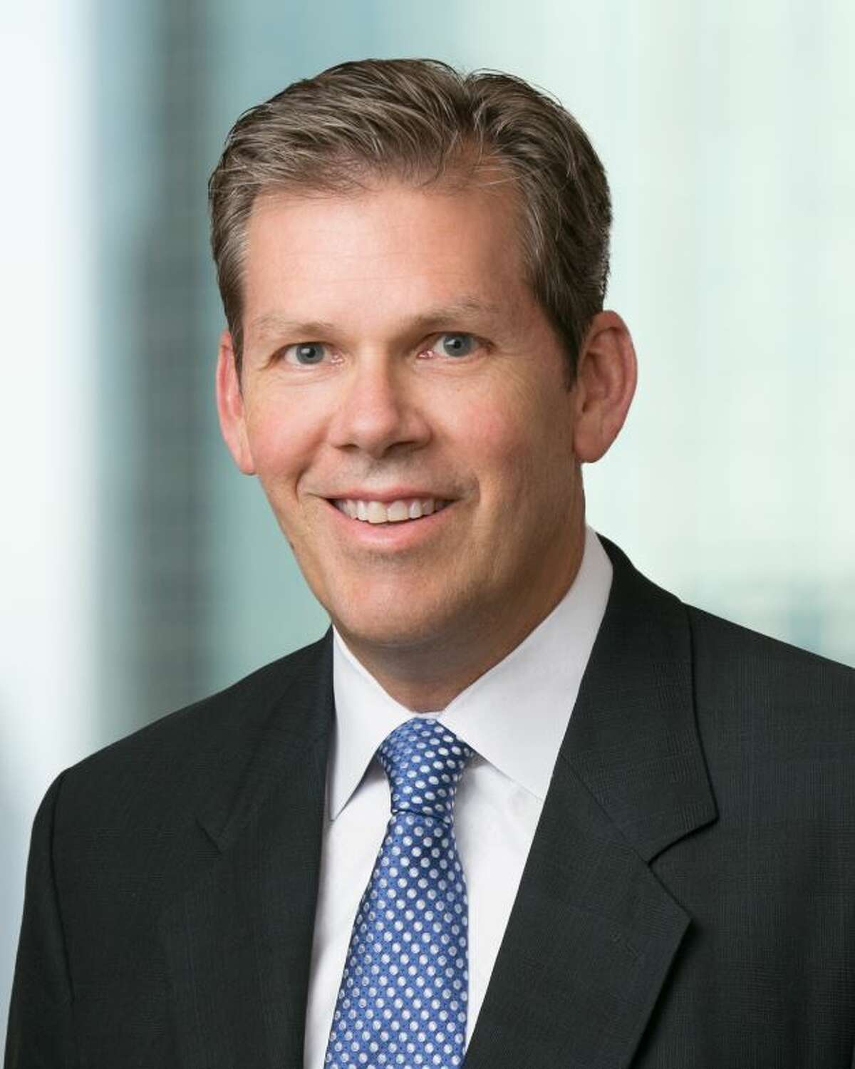 James C. Fish, Jr., is the new CEO of Houston-based global disposal and recycling company Waste Management.
