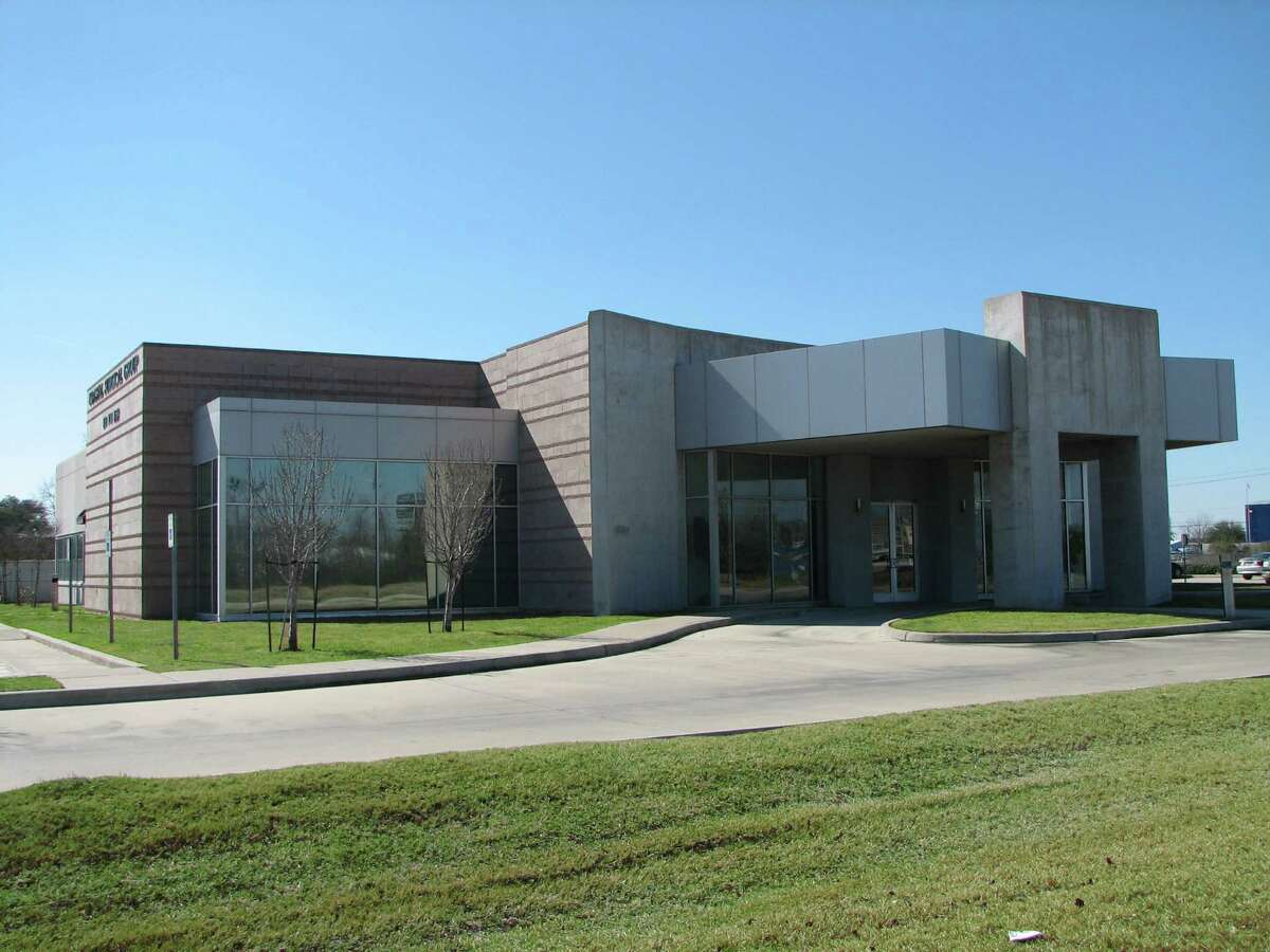 WHGS Holdings Co. has sold a 12,300-square-foot medical office building on 2.5 acres at 150 FM 1959 near Ellington Airport. An engineering firm purchased the building for its offices, according to Colliers International.