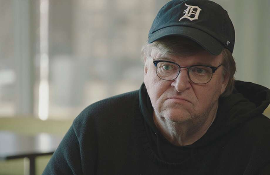 michael moore who predicted trump s presidency also predicts it