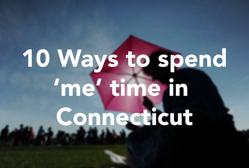 Celebrate Singles Day right here in Connecticut.