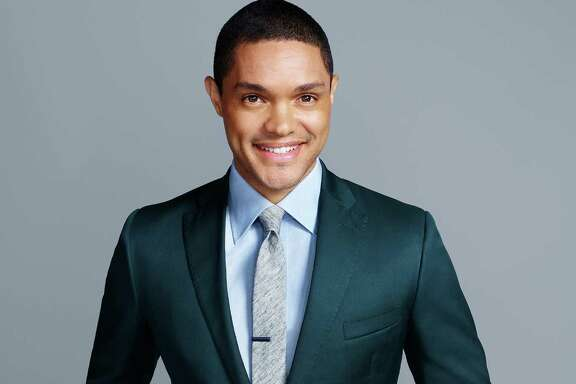 The Daily Show With Trevor Noah. Sept. 28
