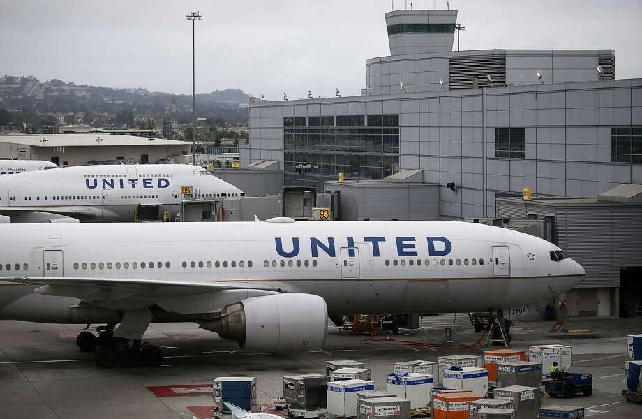 United accidentally strands New Zealand man at SFO without wallet ...