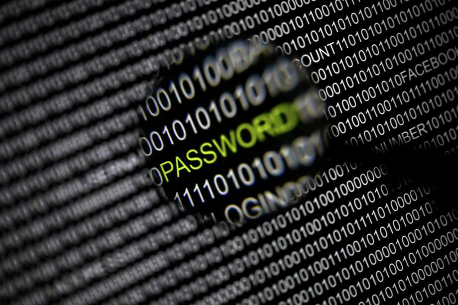 News that Yahoo was breached back in 2013, and the personal information of more than 1 billion of its users was stolen, should serve as a reminder that everyone's email and personal information is vulnerable to hacking. Safeguards you can take include creating strong passwords and changing them when you have to. Photo: Reuters /File Photo / X00616