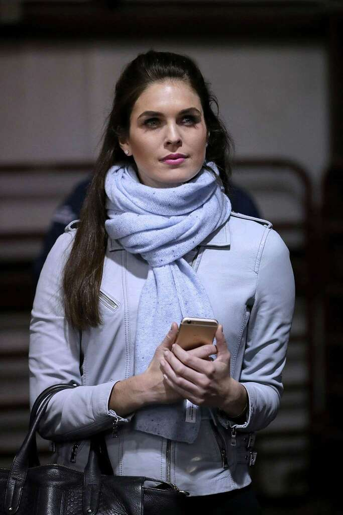 Hope Hicks Hope amp change The breakout star of Trump39s campaign  Connecticut Post. Hope Hicks   Alchetron  The Free Social Encyclopedia