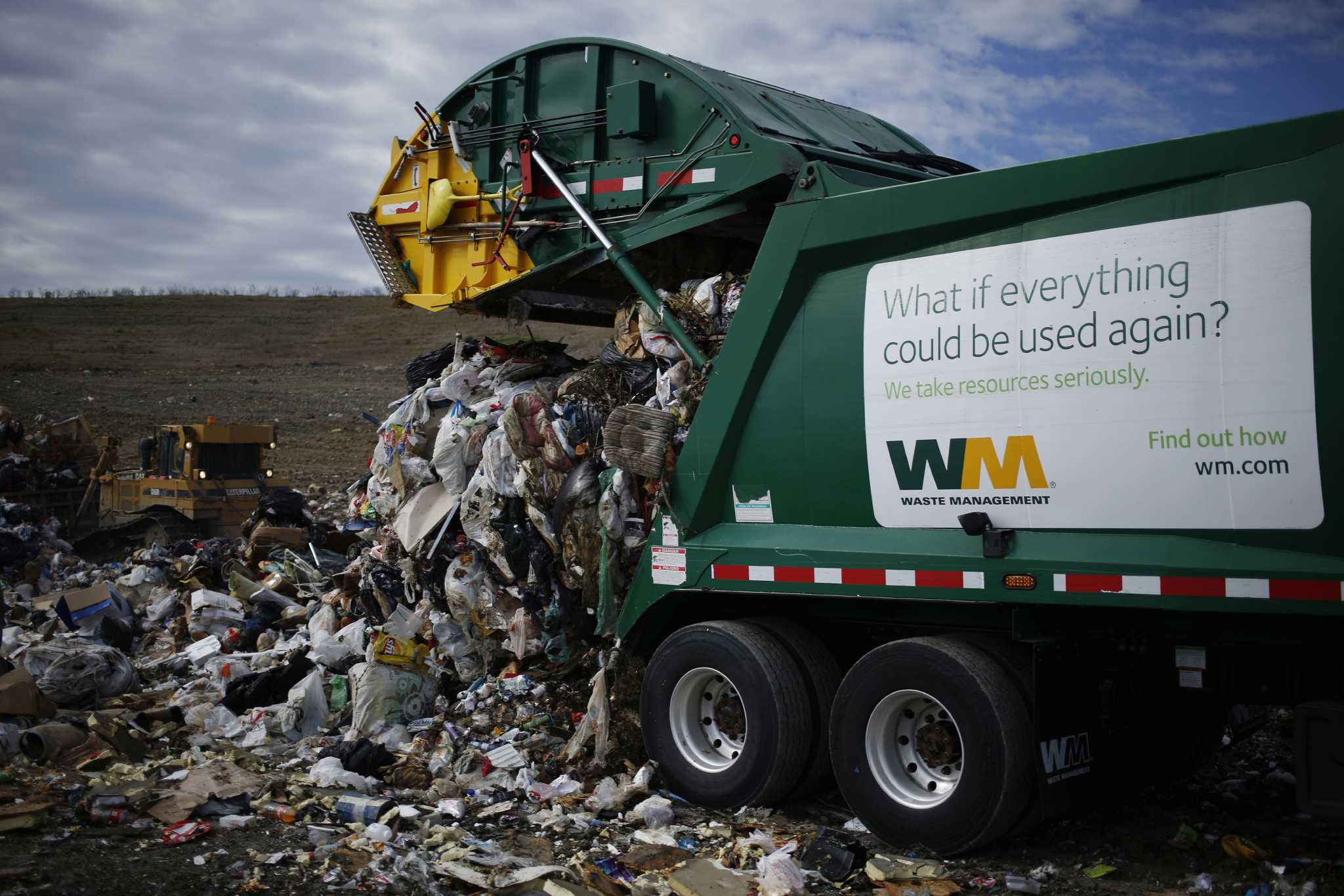 City of Beaumont announces holiday trash pickup schedule - SFGate
