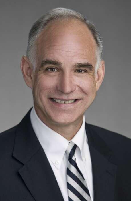 Edward Hirs is an energy economist at the University of Houston and managing partner of Hillhouse Resources. Photo: Courtesy Photo / Gittings HEX