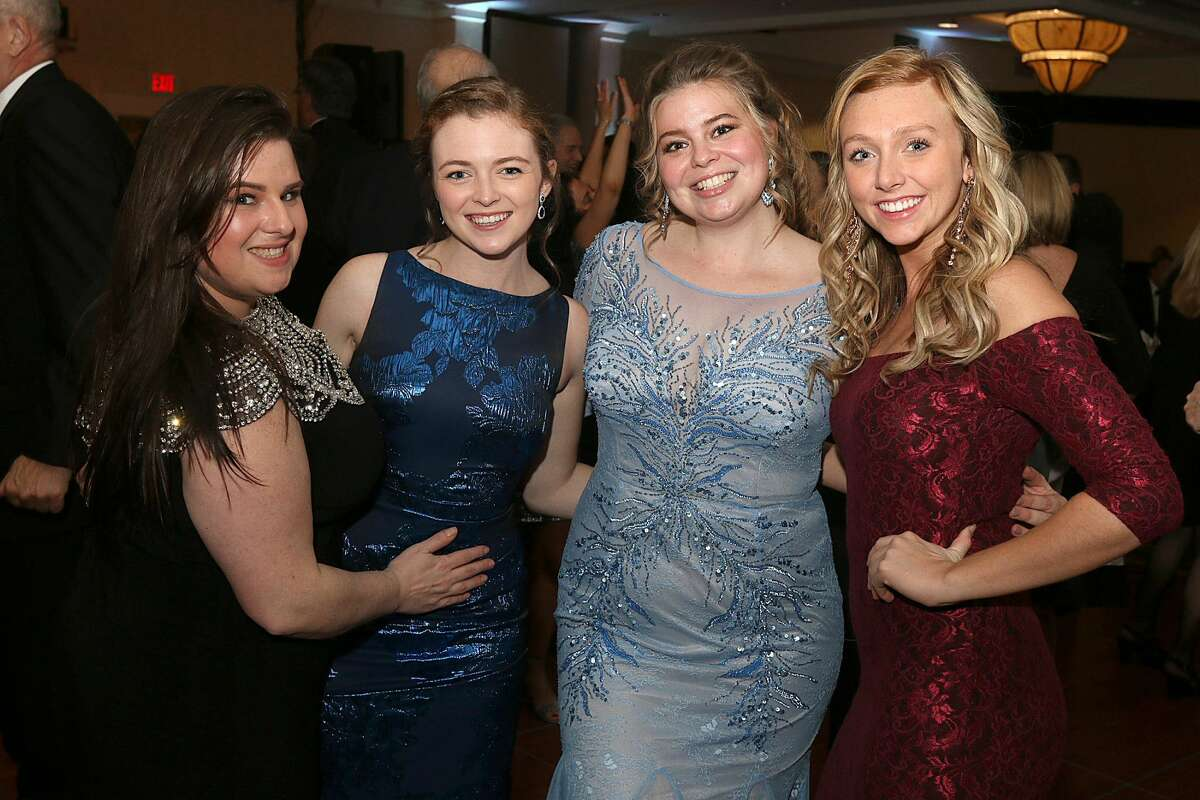 Were you Seen at the JDRF One Hope Ball honoring Robert M. Curley, New York Chairman of Berkshire Bank, held at the Albany Marriott in Colonie on Saturday, Nov. 12, 2016?