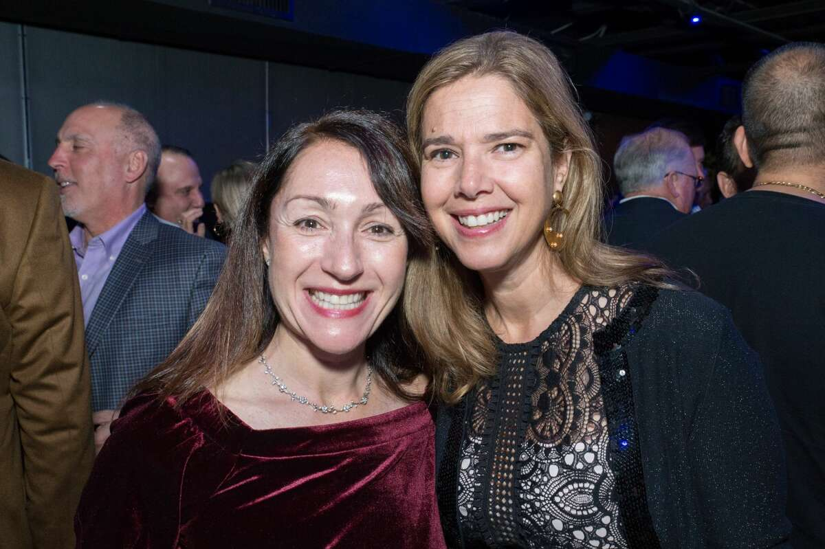 The Fairfield Theater Company gala, Encore 2016, was held on November 12, 2016. Guests enjoyed a silent auction, cocktails and dinner and a performance by Wild Adriatic. Were you SEEN?
